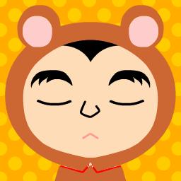 護王神社の亥子祭り にゃんpon