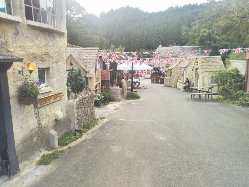 ドゥリムトン村